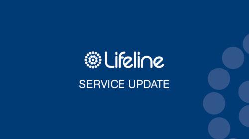 Central Coast Service Update 26th June
